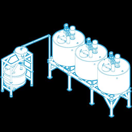 Liquid ferment